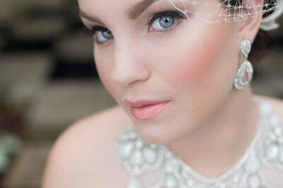 Los mejores tips de maquillaje para que tus ojos luzcan más grandes: ¿Lista para cautivar?