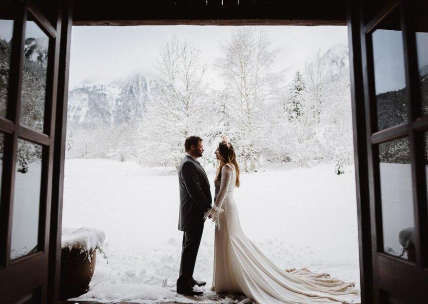 Sergio García Fotografía es la clave para emocionarte con el reportaje de tu boda