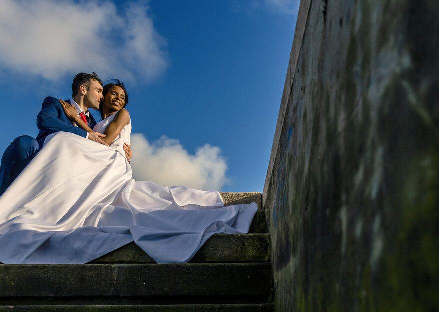 Rocco Fotógrafos: casamentos eternizados com paixão e autenticidade