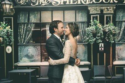 Los 12 mejores videógrafos de bodas en Bogotá. ¡Te encantarán!