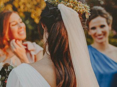 Siete cuentas de Instagram que debes seguir para ser la invitada con más estilo de la boda