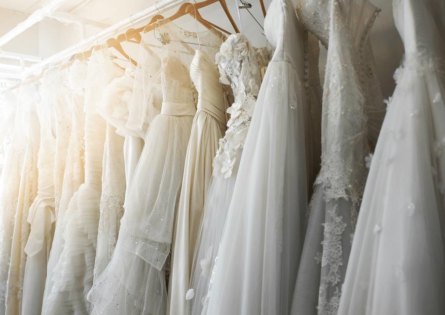 Die 16 besten Brautmodengeschäfte in Nordrhein-Westfalen
