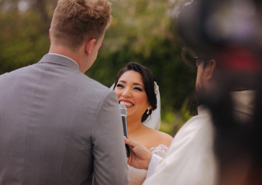 Estos son los beneficios legales que ofrece el matrimonio: ¡entérate de todo!