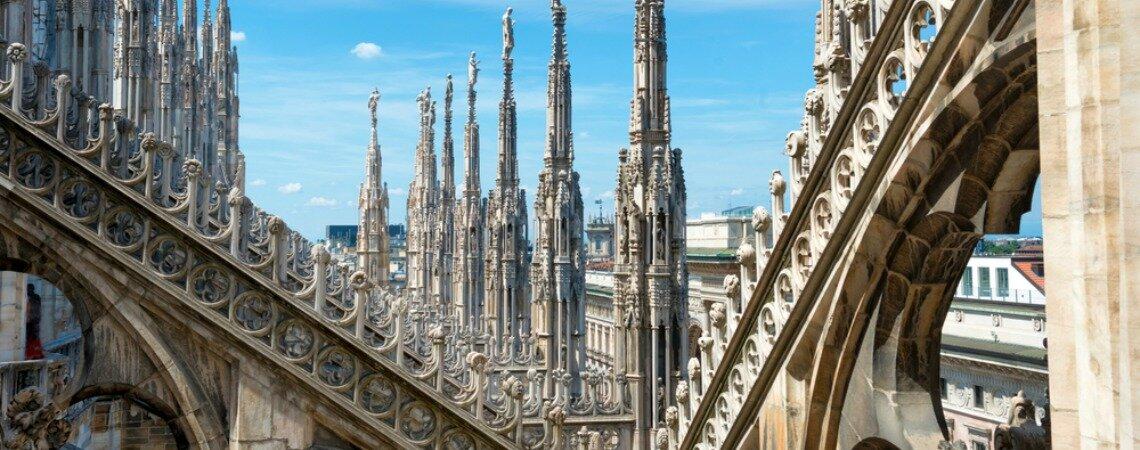Agenzie di viaggio a Milano: scopriamo le mete più gettonate per la luna di miele 2017