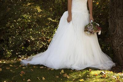 Apuesta por las joyas personalizadas para tu boda y ¡deslumbra!