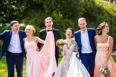 Jak zadbać o gości na weselu? Poradnik dla Narzeczonych!