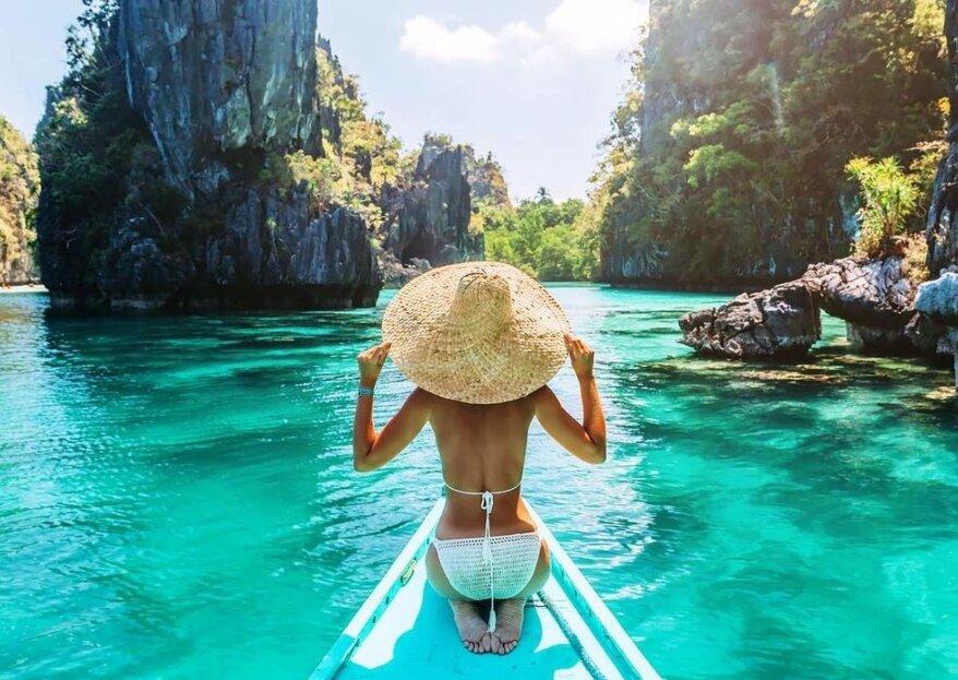Las 9 mejores agencias de viajes de novios en Barcelona