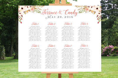 Scopri le più belle proposte handmade per il perfetto matrimonio boho-chic