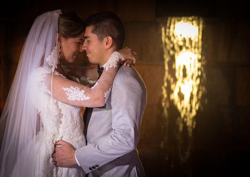 La boda de Valen y Sebas: ¡Un día bendecido, lleno de magia y mucho amor!