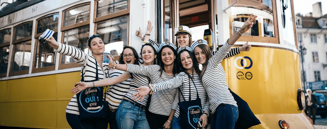 6 proposte per un addio al nubilato perfetto a Milano!