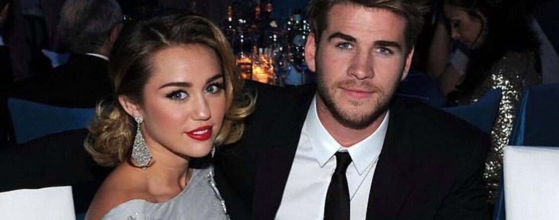 Miley Cyrus Reveals First Photos From Her Wedding To Liam Hemsworth
