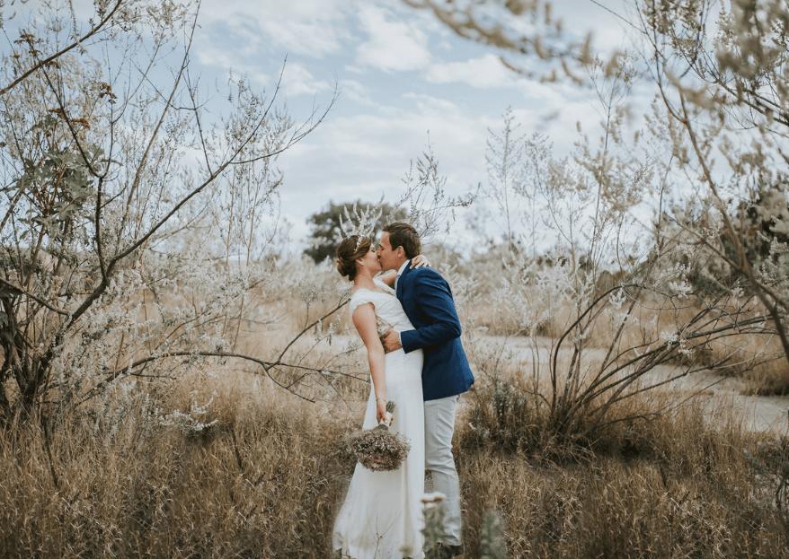 30 razones por las que casarte es de las mejores cosas del mundo entero