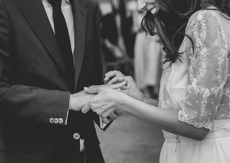Los 5 ingredientes básicos para una feliz vida en pareja