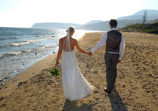 Kefalonia Weddings: Expert Planners for Your Gorgeous Greek Wedding