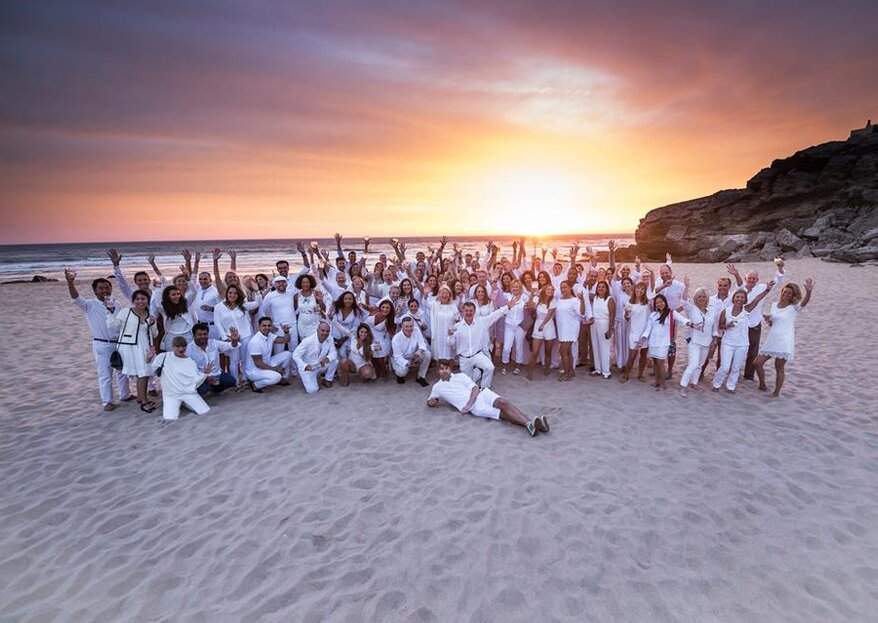 Top Photographers for a Destination Wedding in Portugal