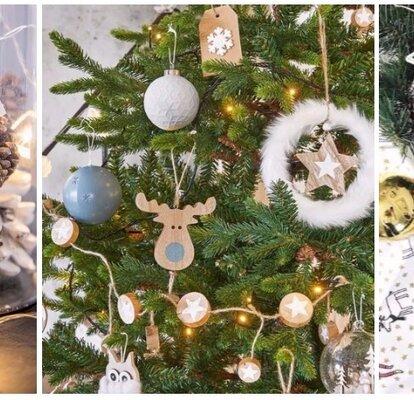 f9b1f785e09 Hermosos adornos navideños a precios increíbles