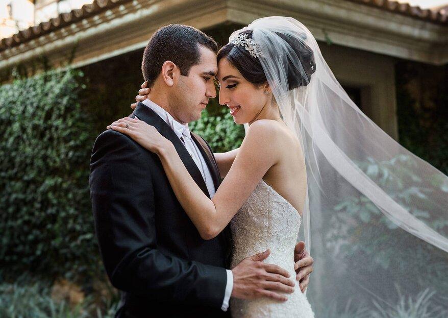 ¿Cómo prepararse física y emocionalmente para la boda? ¡Los expertos te cuentan!