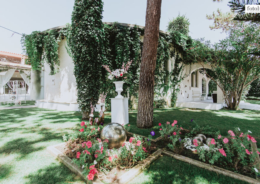 Top Venues in Portugal for Different Destination Wedding Styles
