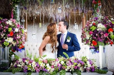 5 características que debe tener tu wedding planner