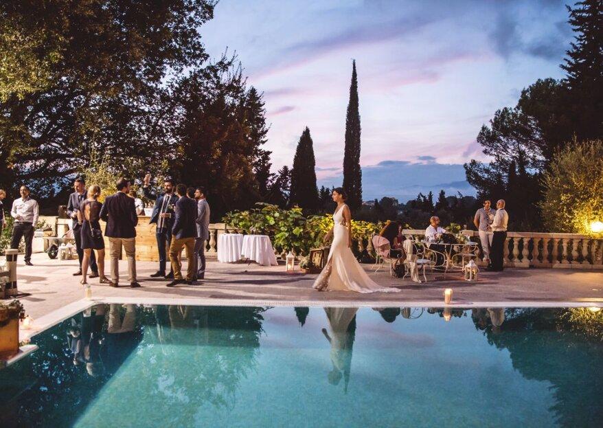 Le vrai ou faux des destination weddings par Les Demoiselles de Madame