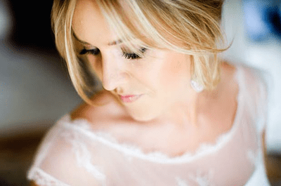 Best UK Bridal Makeup Artists!