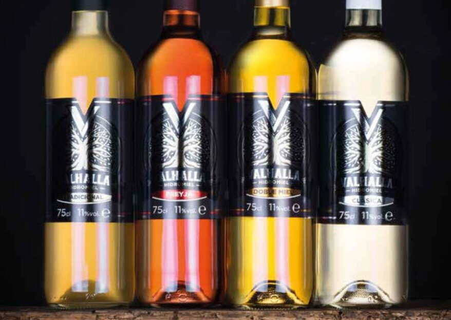 Valhalla Hidromiel: la bebida que vuelve para conquistar los momentos más especiales