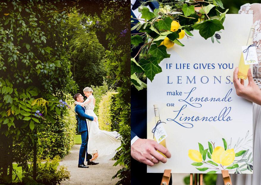 La Dolce Vita styled shoot: Italiaans trouwen in Nederland!