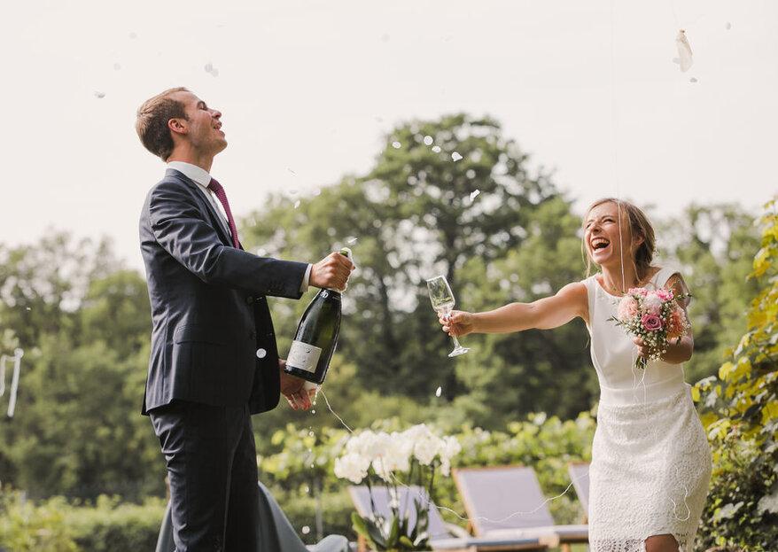 27 musiques pour l'arrivée du gâteau de mariage par style