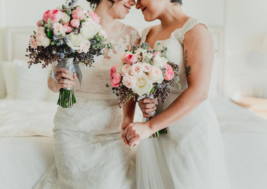 Daphne Moncada, Pride Planner: la cómplice que necesitas en tu boda igualitaria