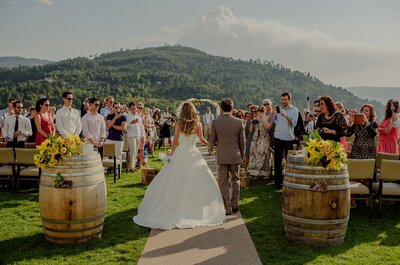 Hotéis de casamento no Porto: Uma celebração de sonho na cidade Invicta