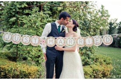 10 wedding planners dans les Bouches-du-Rhône pour un joli mariage !