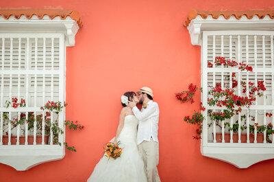 11 preguntas básicas que debes hacer antes de contratar al fotógrafo de tu boda
