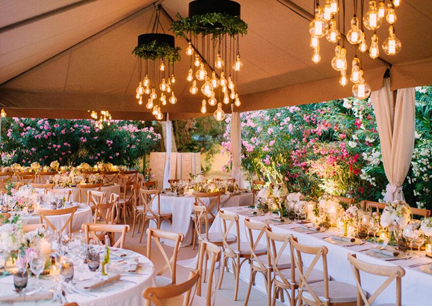 Belle Day Eventos: la preparación de tu boda en manos de los profesionales más originales