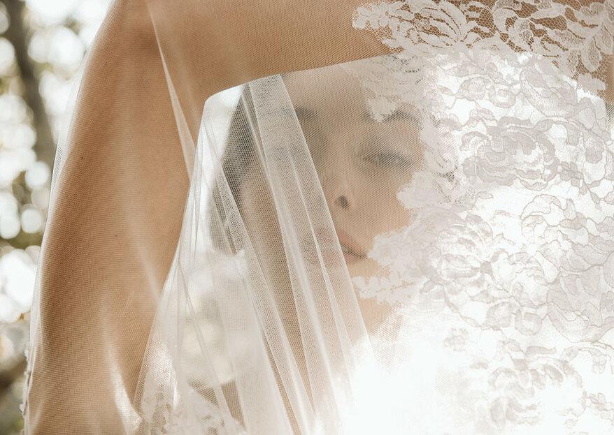 Antonella Rossi presenta la nuova collezione Camelia Bridal Haute Couture: pronta ad innamorarti?