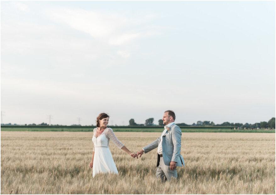 Uitstervende trouwtradities, welke tradities ga jij volgen?