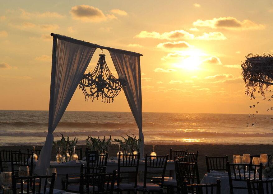 Haz realidad la boda de tus sueños con Greta Eventos Diericx