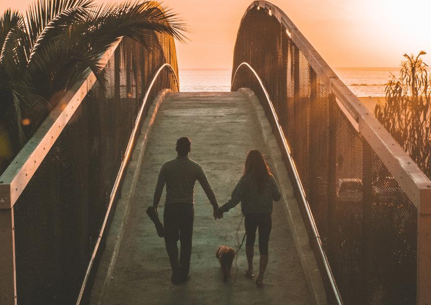 Las 18 preguntas que debes hacerle a tu pareja para conocerlo más