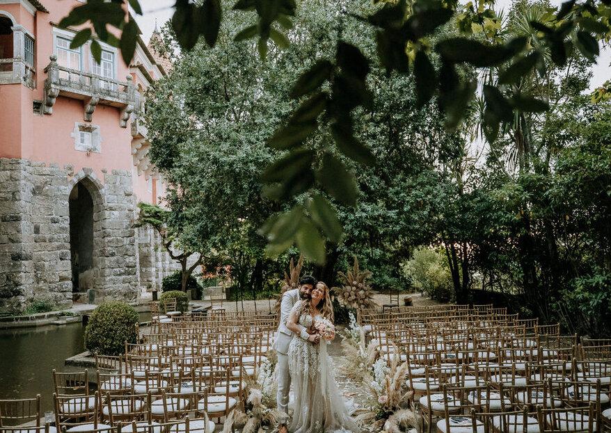 Decoração personalizada: detalhes que deixarão o seu casamento com a sua cara