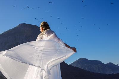 10 razões DECISIVAS para você fazer TUDO o que quiser no seu casamento!