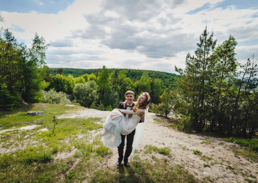 Trouwfoto's maken na de bruiloft: waarom ook jullie voor een extra shoot moeten gaan
