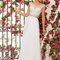 Vestidos de novia para mujeres delgadas 2017