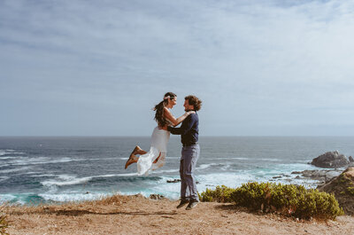 What is a destination wedding? Tie the knot in your dream location!