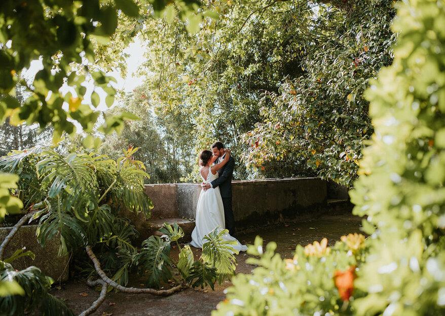 """Vantagens em casar numa quinta: diga """"SIM"""" a estes locais repletos de magia!"""
