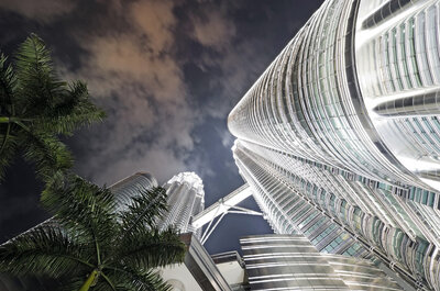 Luna de miel en Malasia: el rincón más cautivador de Asia