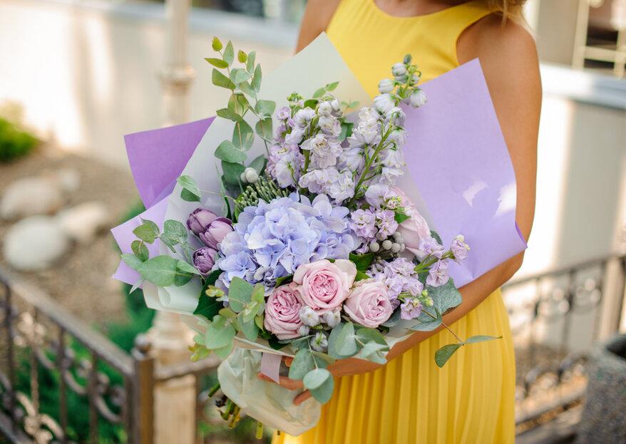 Lista rzeczy zakazanych! Czego nie należy kupować w prezencie ślubnym?