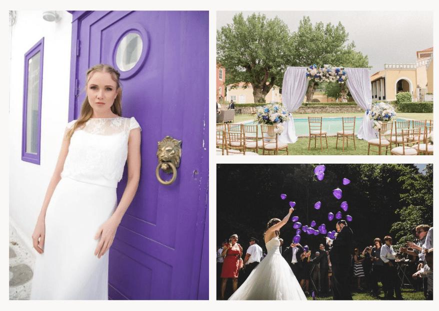 Diese Dienstleister machen eure Hochzeit zu einem vollen Erfolg