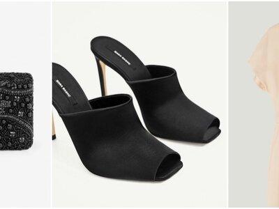 Mules, el zapato de moda: aprende a lucir el calzado más versátil de la temporada