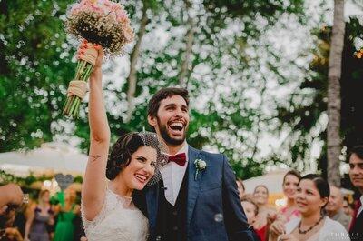 Casamento simples e barato. Quer casar assim? Então, este post é para você!
