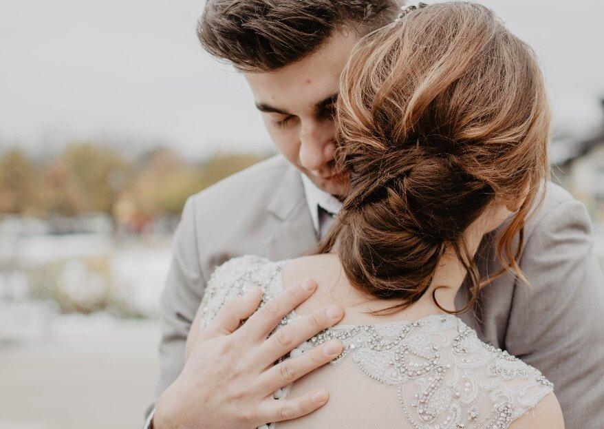 6 sinais de que ele NÃO está pronto para casar!