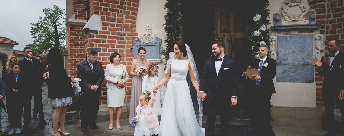Świadomi praw i obowiązków w obiektywie KAMA Weddings